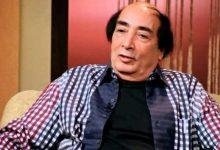 """Photo of إصابه عبد الله مشرف بـ جلطة فى المخ وتواجده بــ"""" العناية المركزة"""""""
