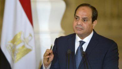 Photo of السيسي: مصر مستعدة لتدريب شباب القبائل في ليبيا وتجهيزهم