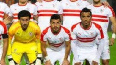 Photo of محترفون الزمالك يبلغون مسئولي الفريق بصعوبة العودة إلي القاهرة