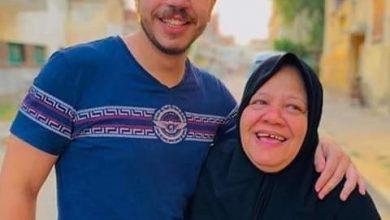 """Photo of وفاة اليوتيوبر الشهيرة """" ماما سناء """" عن عمر يناهز61 عام"""