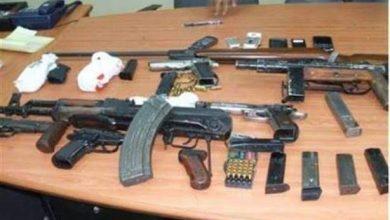Photo of ضبط 75 قطعة سلاح خلال يوم واحد للحملات الأمنية بأسيوط