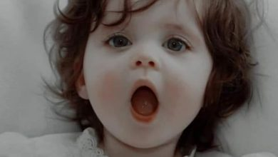 "Photo of فتاتي الملونة""يُمْنَى"""