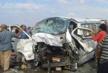 Photo of وفاة 3 مراقبين ثانويه عامه وإصابة 12 أخرين