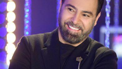 Photo of عاصى الحلانى فى أغنية جديدة بتوقيع عمر صباغ