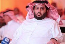 Photo of تركي آل الشيخ يخطط لهدم الأهلى