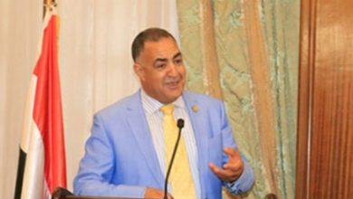 "Photo of رفض رفع الحصانة عن""  إلهامي عجينة""  في قضية سب أطباء «شربين»"