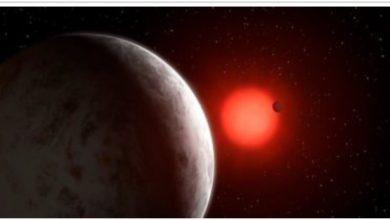 Photo of اكتشاف كوكبين شبيهين بالأرض يقعان فى مدار صالح للسكن قرب المجموعة الشمسية