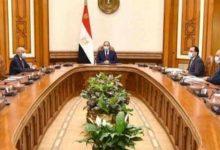 Photo of السيسي يجتمع بمجلس الأمن القومي.. ويصدر بيانا بشأن سد النهضة