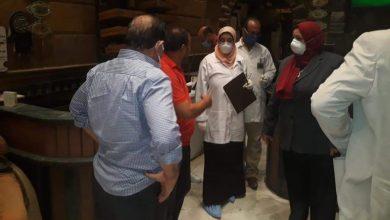 Photo of محافظ الدقهلية يكلف السكرتير المساعد للاشراف على حملة متابعة تطبيق الاجراءات الاحترازية