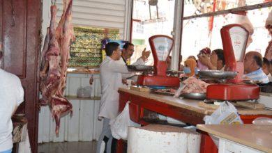 Photo of تخفيض أسعار اللحوم إلي 60جنيهاً بمنافذ البيع بالدقهلية
