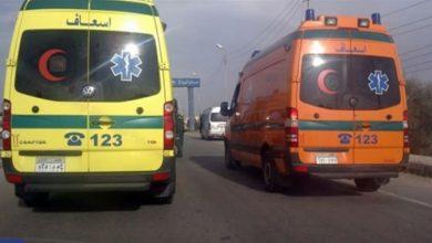 Photo of ارتفاع ضحايا حادث تصادم على طريق جمصة الدولي لـ3 وفيات
