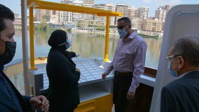 Photo of محافط الدقهلية يتفقد تجهيزات  مشروع شارع 306تهيداً لإفتتاحه