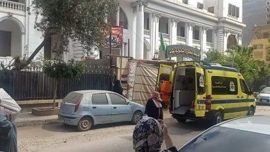 Photo of وفاة طالب بالثانوية العامة الأزهري بالسنبلاوين