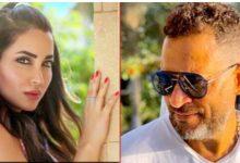 Photo of نسرين طافش تصل القاهرة من أجل مسلسل «الوجه الآخر» مع ماجد المصري