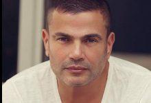 "Photo of عمرو دياب يحتفل بمرور 20 عاما على ألبوم ""تملي معاك"""