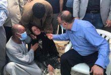 """Photo of استمرار البحث عن جثة """"شادي"""" ضحية شاطئ الموت بالإسكندريه لليوم التاسع"""
