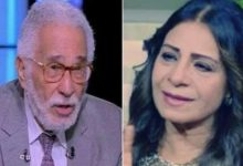 Photo of عفاف مصطفي انا في سن الستين ولا اسعي للشهره