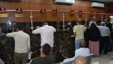 Photo of يستقبل المركز التكنولوجي بديوان المحافظة يستقبل 12500 مواطن