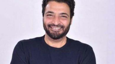 """Photo of """"حميد الشاعرى"""" يضع اللمسات النهائية على ألبومه الجديد"""