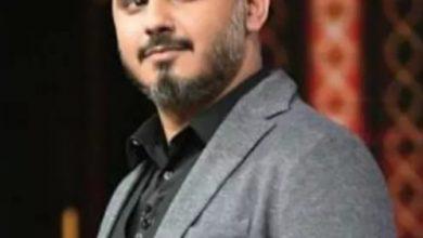 "Photo of وفاه والده نجم الكوميديا السعودي ""بدر صالح """