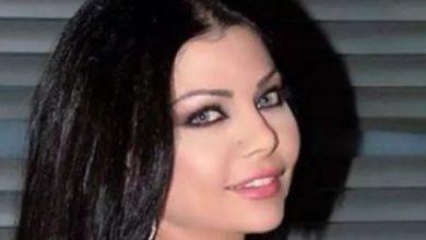 """Photo of هيفاء وهبي تستأنف تصوير """"اسود فاتح """""""
