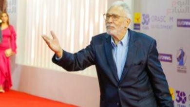 """Photo of رسالة مؤثرة من """" عبد الرحمن أبو زهرة"""" للمخرجين"""