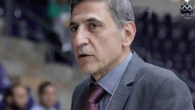 Photo of تشييع جثمان الدكتور معين الفاعوري رئيس اتحاد الأردن للكاراتية من مسجد مقبرة النبي يوشع بالأردن