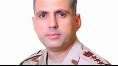"""Photo of بياان""""  المتحدث العسكري"""" بشان الهجوم الارهابي ببئر العبد"""