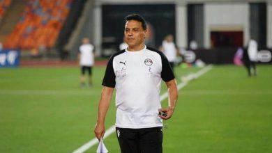 Photo of حسام البدري يفاجئ مسئولي إتحاد الكرة بهذا الطلب !!