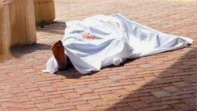 Photo of العثور على جثة مجهولة الهوية لشاب بطنطا