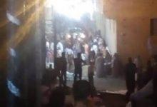 Photo of الشرطة تفض حفل زفاف بالدقهلية وضبط القائمين عليه