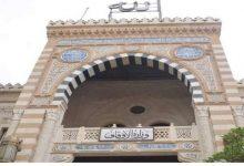 "Photo of ""الأوقاف"" تحظر إقامة الموالد والاحتفالات بالمساجد حتى انتهاء كورونا"