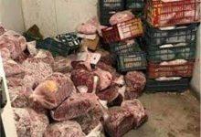 Photo of ضبط مصنع لحيازته على3,240طن سلع غذائيه فاسدة بالعبور