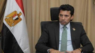 Photo of وزير الشباب: ندعم قرارات اتحاد الكرة بعودة الدوري المصري