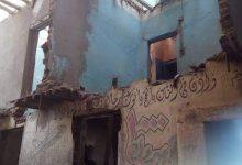 Photo of مصرع عامل و إصابة أخر أثناء هدم منزل بـ الدقهلية
