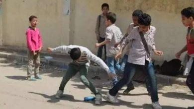 Photo of «لعب عيال» ينتهى بمقتل شاب بالشرابية