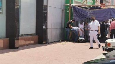 Photo of أشتباه بـ وجود قنبلة بشارع النصر بالغردقة