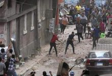 Photo of مقتل شخص وإصابة شقيقه في مشاجرة عائلية في إسكندرية