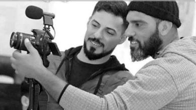 "Photo of علي الغالبي ينتهي من تصوير كليب"" عايشك بالحب """