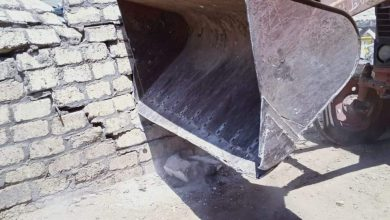 Photo of محافظ الدقهلية يتابع ازاله التعديات على املاك الدولة