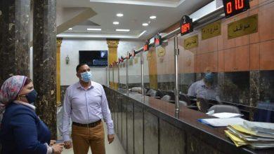 Photo of محافظ الدقهلية يجتمع  بالعاملين بالمركز التكنولوجى اليوم
