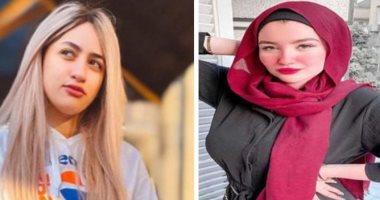Photo of بدء نظر استئناف حنين حسام ومودة الأدهم على حبسهما.. وحضور المتهمتين بالحجاب