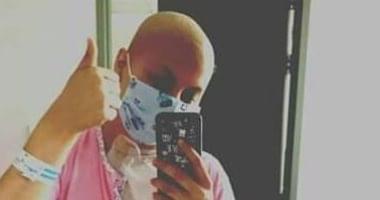 Photo of اكتشاف الحساب الوهمي للطالبة المتفوقة مريضة السرطان