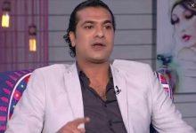"""Photo of مصطفى أبو سريع يجسد شخصية نصاب فى فيلم """"ساعة شيطان"""""""