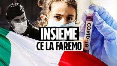 Photo of إيطاليا تعاني ارتفاع ملحوظ في عدد الإصابات الجديدة بفيروس كورونا