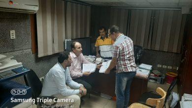 Photo of استمرار تلقي طلبات التصالح في مخالفات البناء حتى غدا بالدقهلية