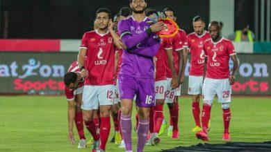 Photo of نجم اخر من النادي الأهلي يحسم الأمور وينتقل لبيراميدز