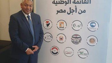 Photo of مصطفي فكري يهنئ محمود بكري بفوزة في انتخابات الشيوخ