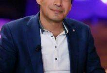 "Photo of باسم سمرة فى كواليس فيلم ""ساعة شيطان"""