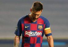 Photo of ميسي يغضب ويقرر الرحيل عن نادي برشلونة